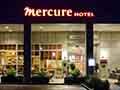 Отель Mercure Hotel Bad Homburg Friedrichsdorf