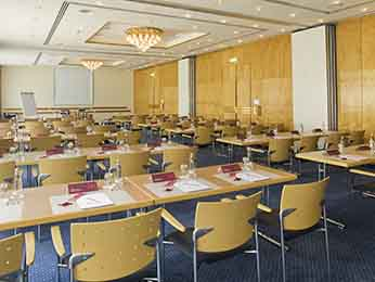 Meetings - Mercure Hotel Bad Homburg Friedrichsdorf