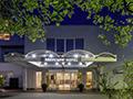 Отель Mercure Hotel Bristol Stuttgart Sindelfingen