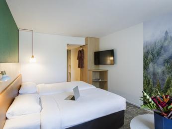 Hotel Ibis Styles Aix les Bains Aix les Bains
