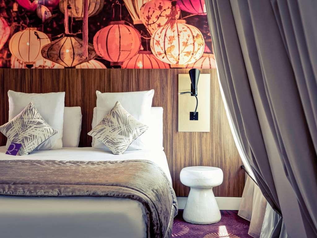 H tel mercure lyon centre plaza r publique lyon 02 for Hotels 69002 lyon