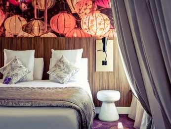Hotel Mercure Plaza République Lyon
