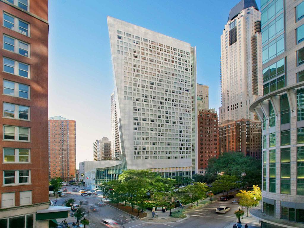 Photo - Sofitel Chicago Magnificent Mile