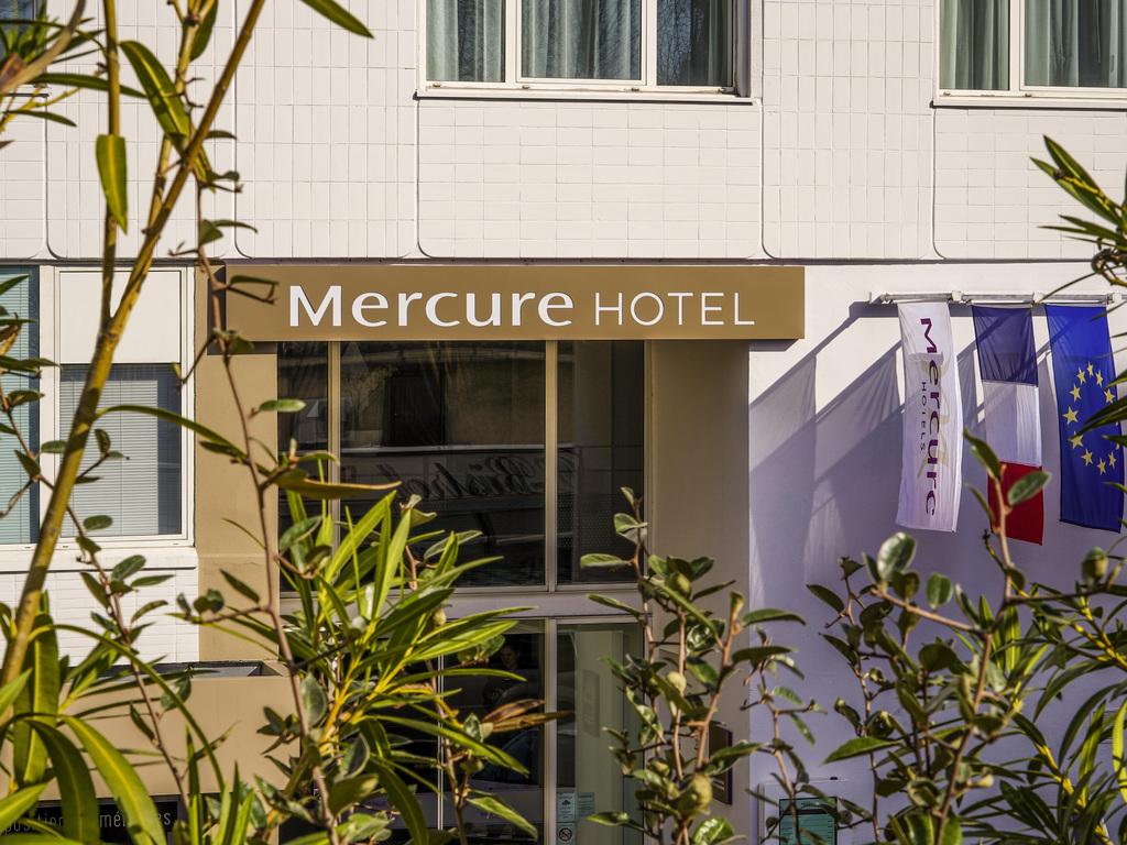 Hotel Bd Michelet Marseille
