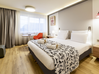 Rooms - Mercure Marseille Centre Prado Hotel