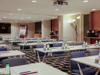 Meetings - Hotel Mercure Marseille Centrum Prado