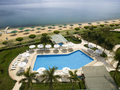 Отель Mercure Ismailia Forsan Island Hotel