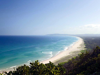 Destination - Novotel Coffs Harbour Pacific Bay Resort