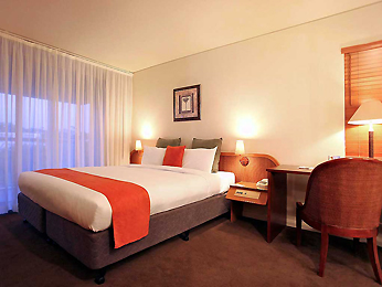 Rooms - Novotel Coffs Harbour Pacific Bay Resort