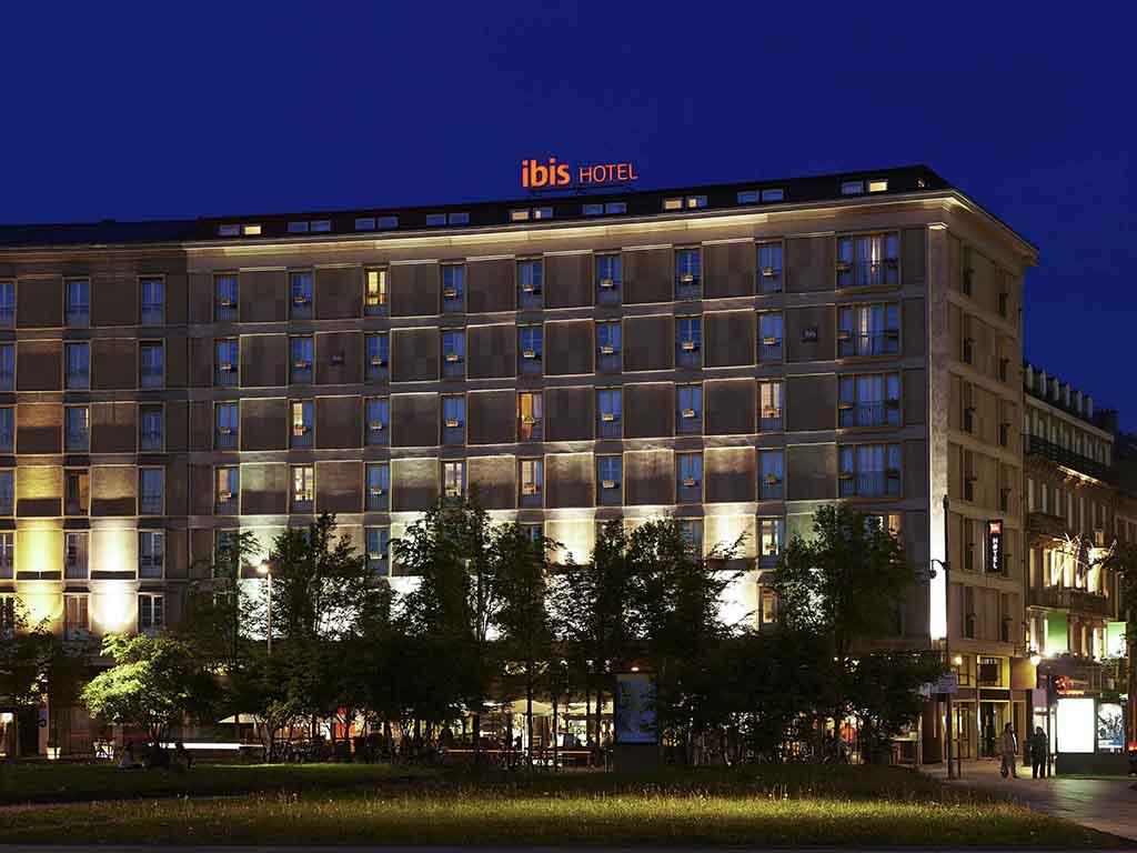 ibis styles strasbourg centre gare strasburgo prenotazione on line viamichelin. Black Bedroom Furniture Sets. Home Design Ideas