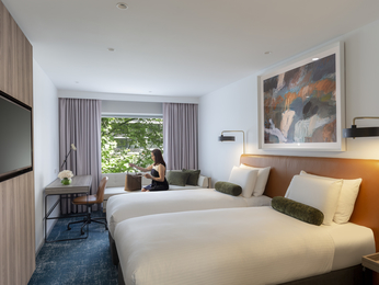 Chambres - Novotel Rockford Darling Harbour
