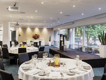 Meetings - Novotel Rockford Darling Harbour