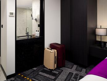 The Swanston Hotel | Melbourne Grand Mercure