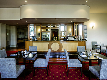Restaurant - Grand Hotel Melbourne - MGallery Collection
