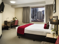 Hotel Melbourne :  Mercure Welcome Melbourne