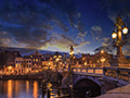 호텔 암스테르담 - 네덜란드