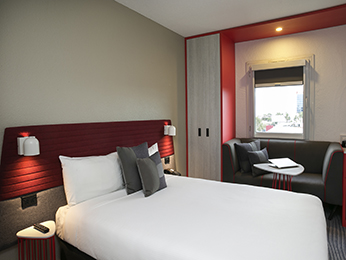 Chambres - ibis Sydney Airport