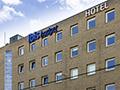 ibis budget Krefeld Messe Duesseldorf酒店