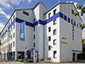 Hotel ibis budget Muenchen City Sued