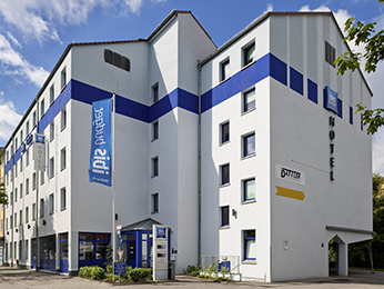 Hotel - ibis budget Munich City South
