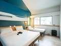 호텔 ibis budget Paris Porte de Pantin (ex ETAP HOTEL)