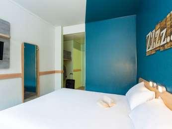 Hotel ibis budget Paris Porte de Pantin Pantin