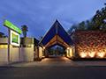 Отель ibis Styles Alice Springs Oasis