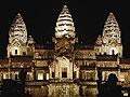 Hotel Angkor - Camboja