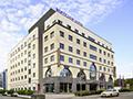 Отель Mercure Hotel Frankfurt Eschborn Sued