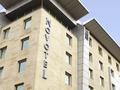 호텔 Novotel Glasgow Centre
