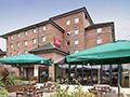 Отель ibis Liverpool Centre Albert Dock