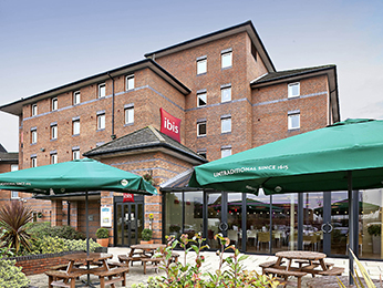 Hotel - ibis Liverpool Centre Albert Dock