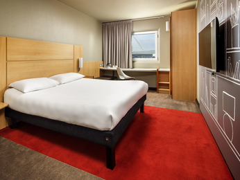 Rooms - ibis London Wembley