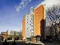 ホテル ibis Manchester Centre Princess Street