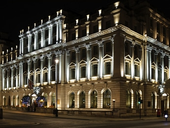 Hotel - Sofitel Londres St James