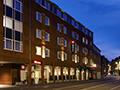 ibis Namur Centre酒店
