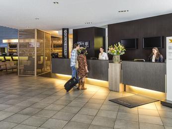 Hotel Novotel Centrum Malines