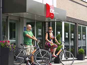 Destination - ibis Aalst Centrum