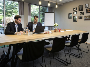 Meetings - ibis Aalst Centrum