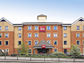 Отель ibis Chesterfield Centre