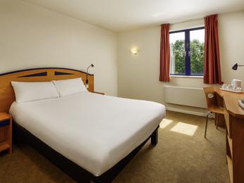 Kamers - ibis Preston North