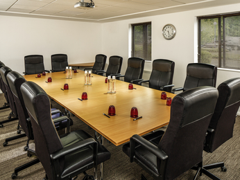 Meetings - ibis Preston North