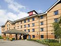 ホテル ibis Rotherham East