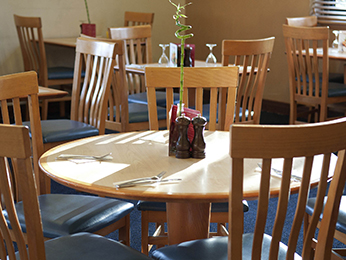 Restaurante - ibis Wellingborough