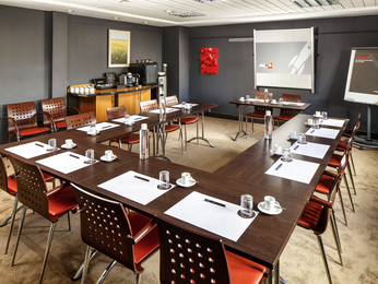 Meetings - ibis Wellingborough