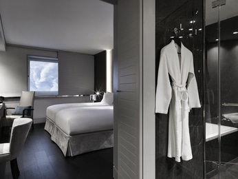 Rooms - Sofitel Athens Airport