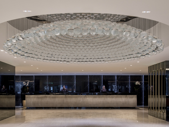 Services - Sofitel Athens Airport