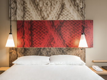 Rooms - ibis Wuppertal City
