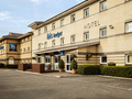 Hotel ibis budget London Barking