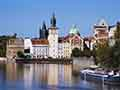 布拉格酒店 - 捷克共和国